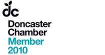 Member - Doncaster Chamber of Commerce